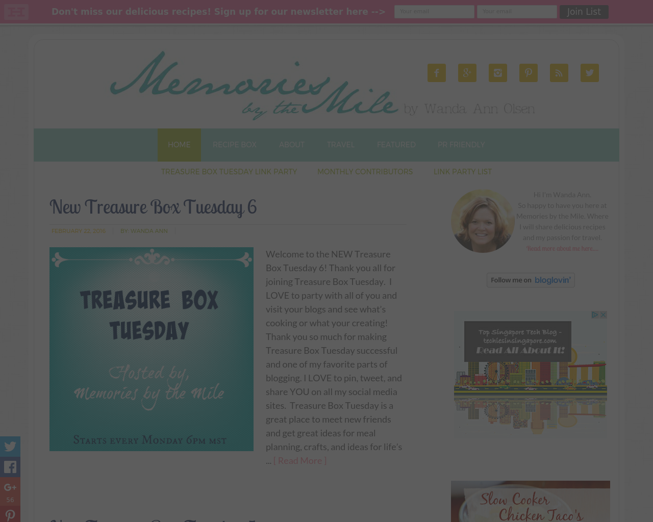 Memories-By-The-Mile-Advertising-Reviews-Pricing
