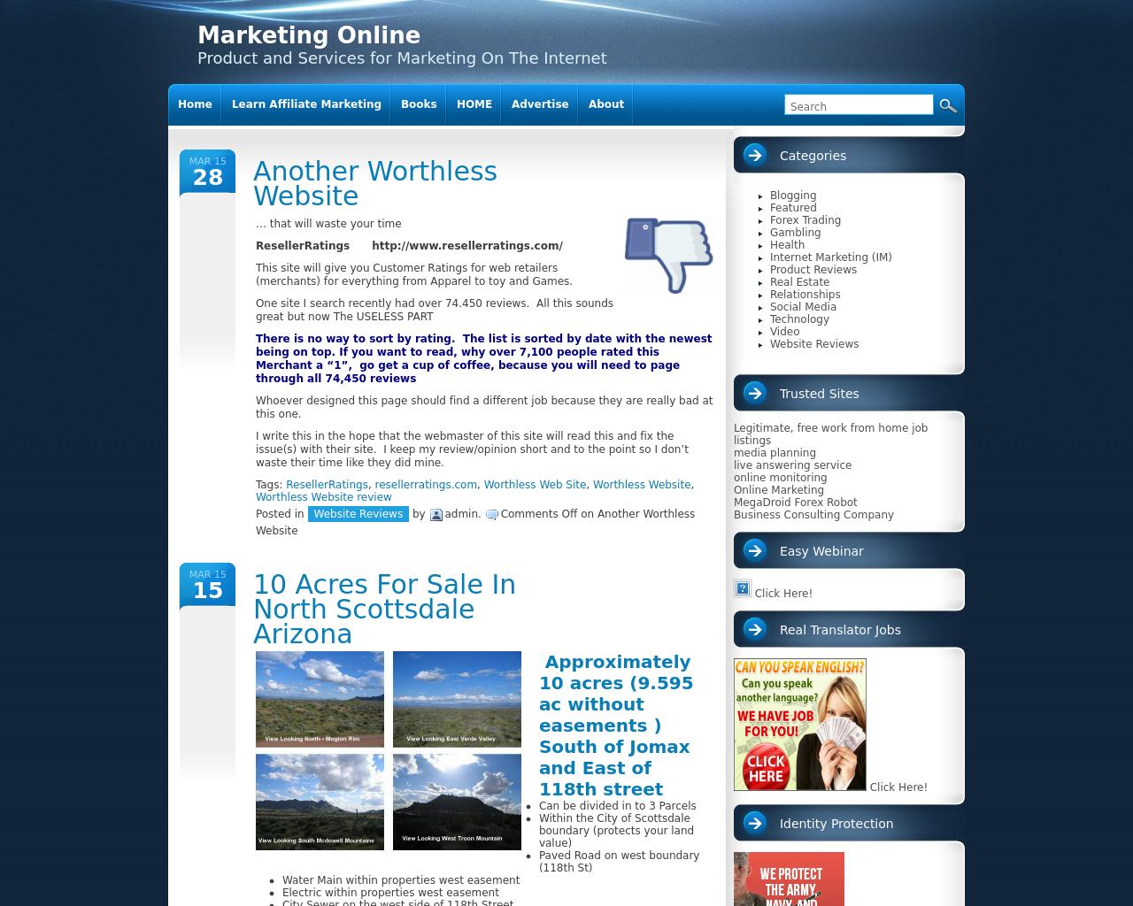 Marketing-Online-Advertising-Reviews-Pricing