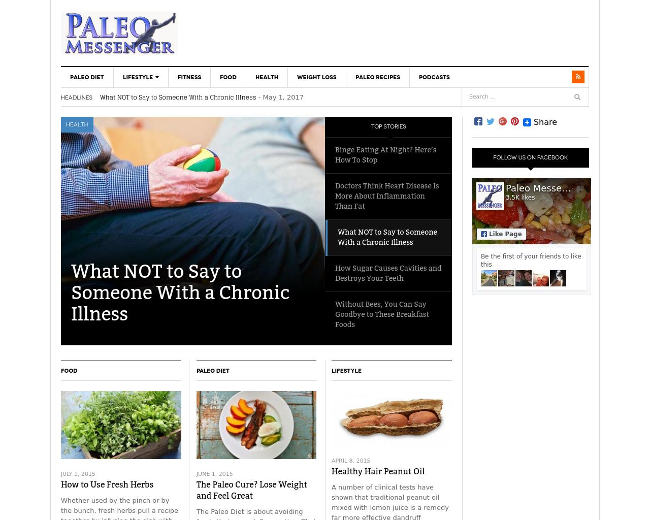 Paleo-Messenger-Advertising-Reviews-Pricing