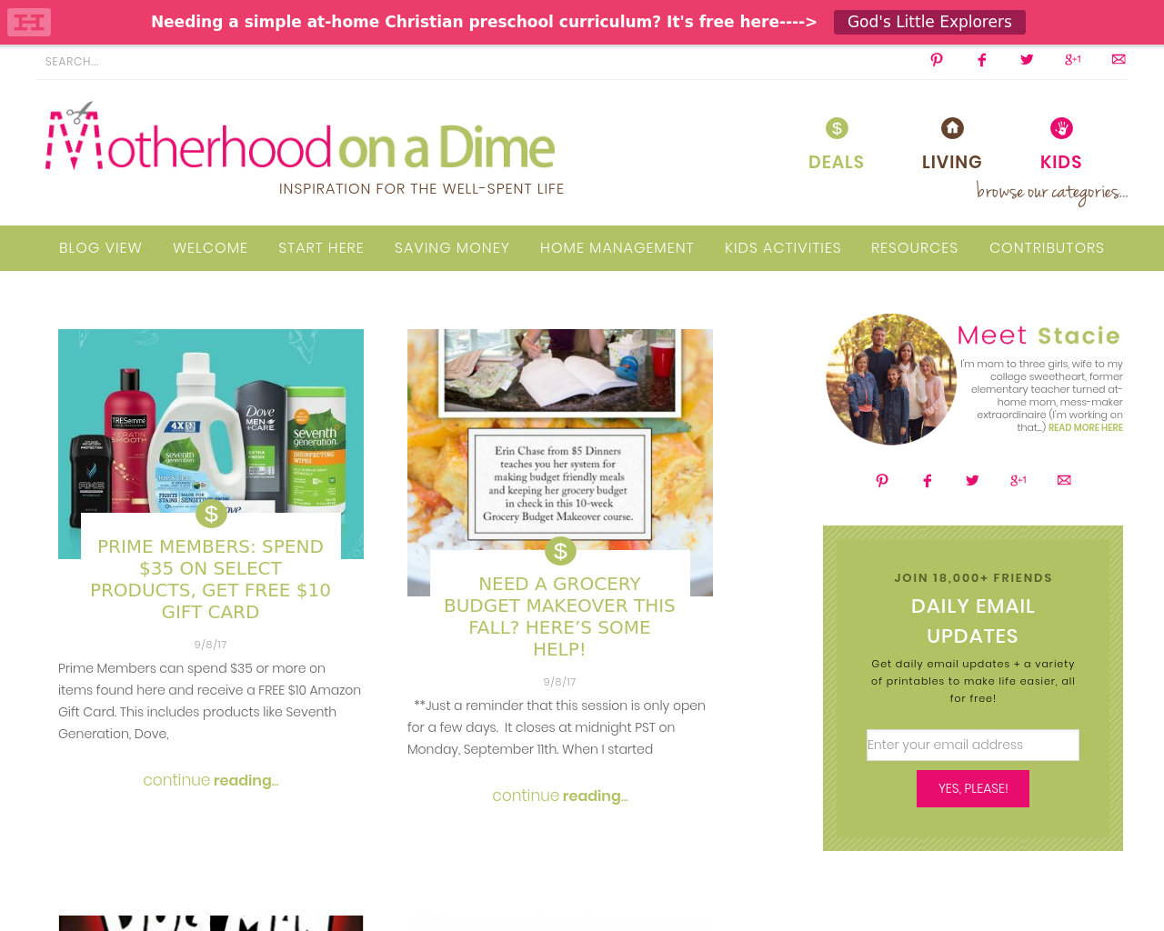Motherhood-on-a-Dime-Advertising-Reviews-Pricing