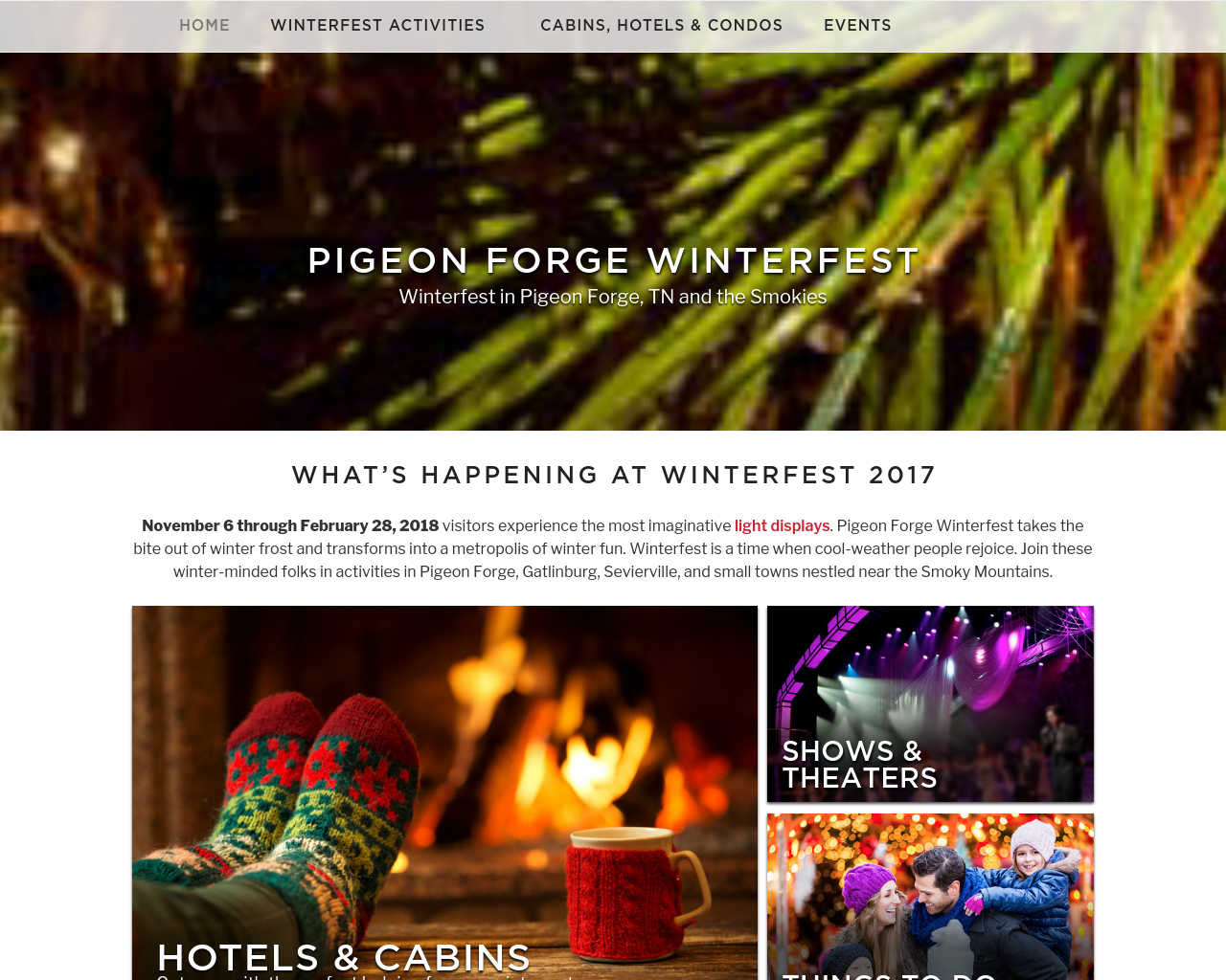 Pigeon-Forge-Winterfest-Advertising-Reviews-Pricing