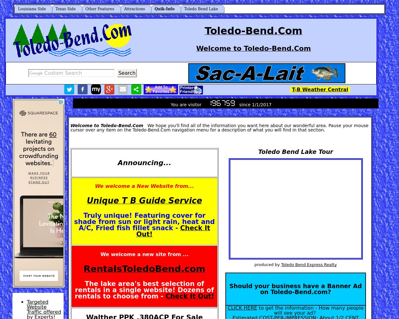 Toledo-Bend-Advertising-Reviews-Pricing