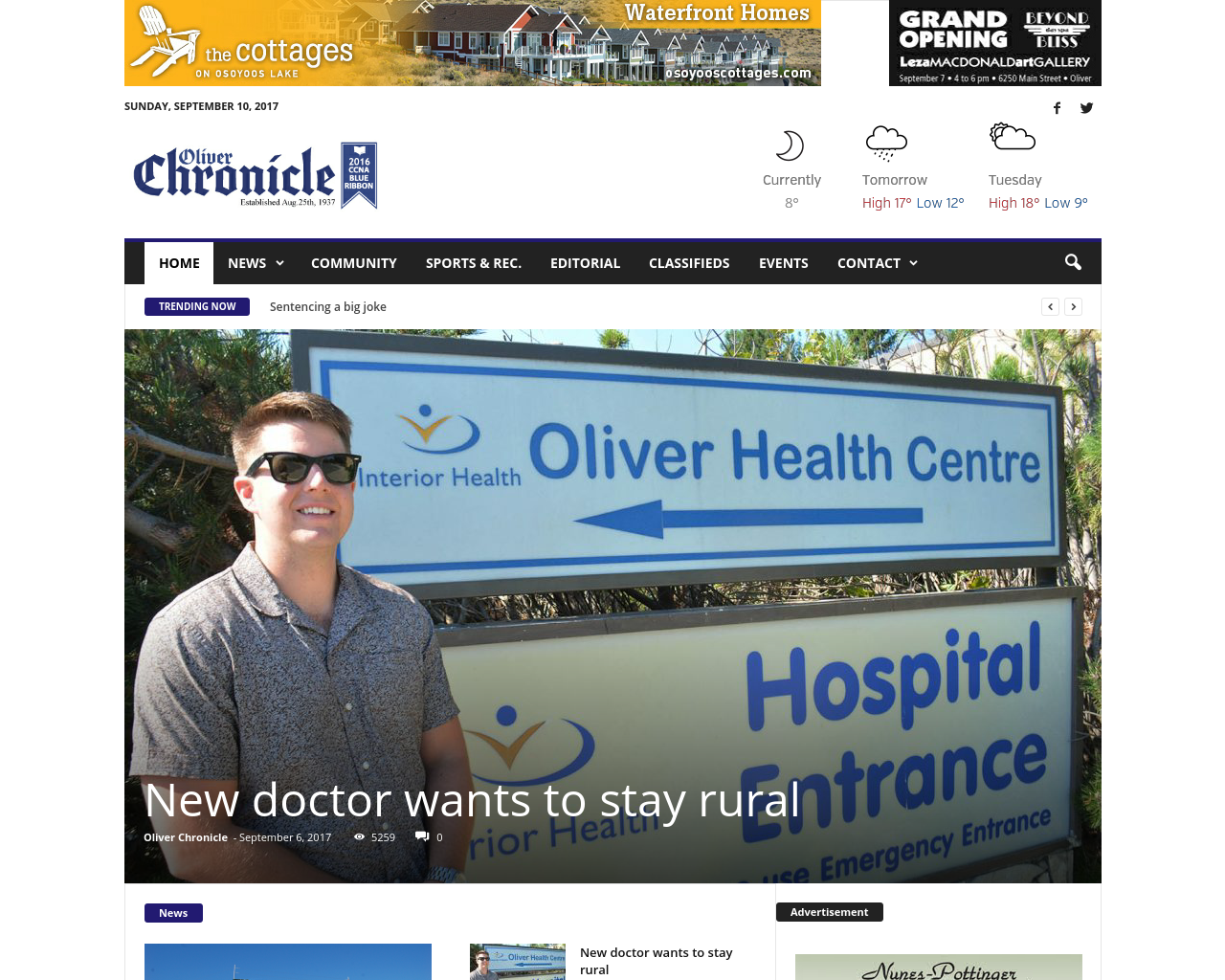 Oliver-Chronicle-Advertising-Reviews-Pricing