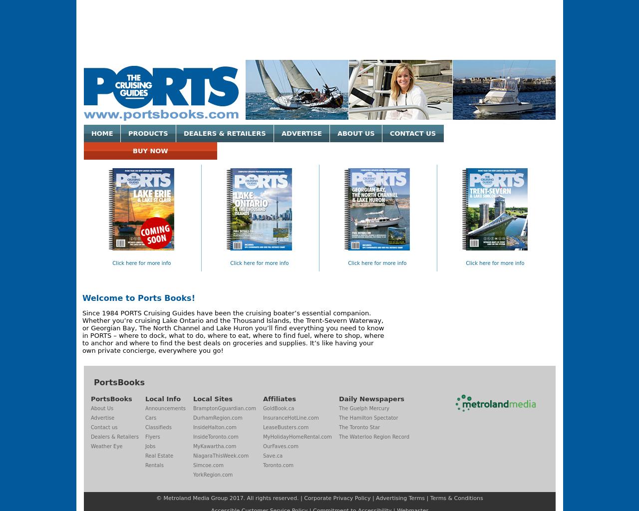 PORTS-Advertising-Reviews-Pricing