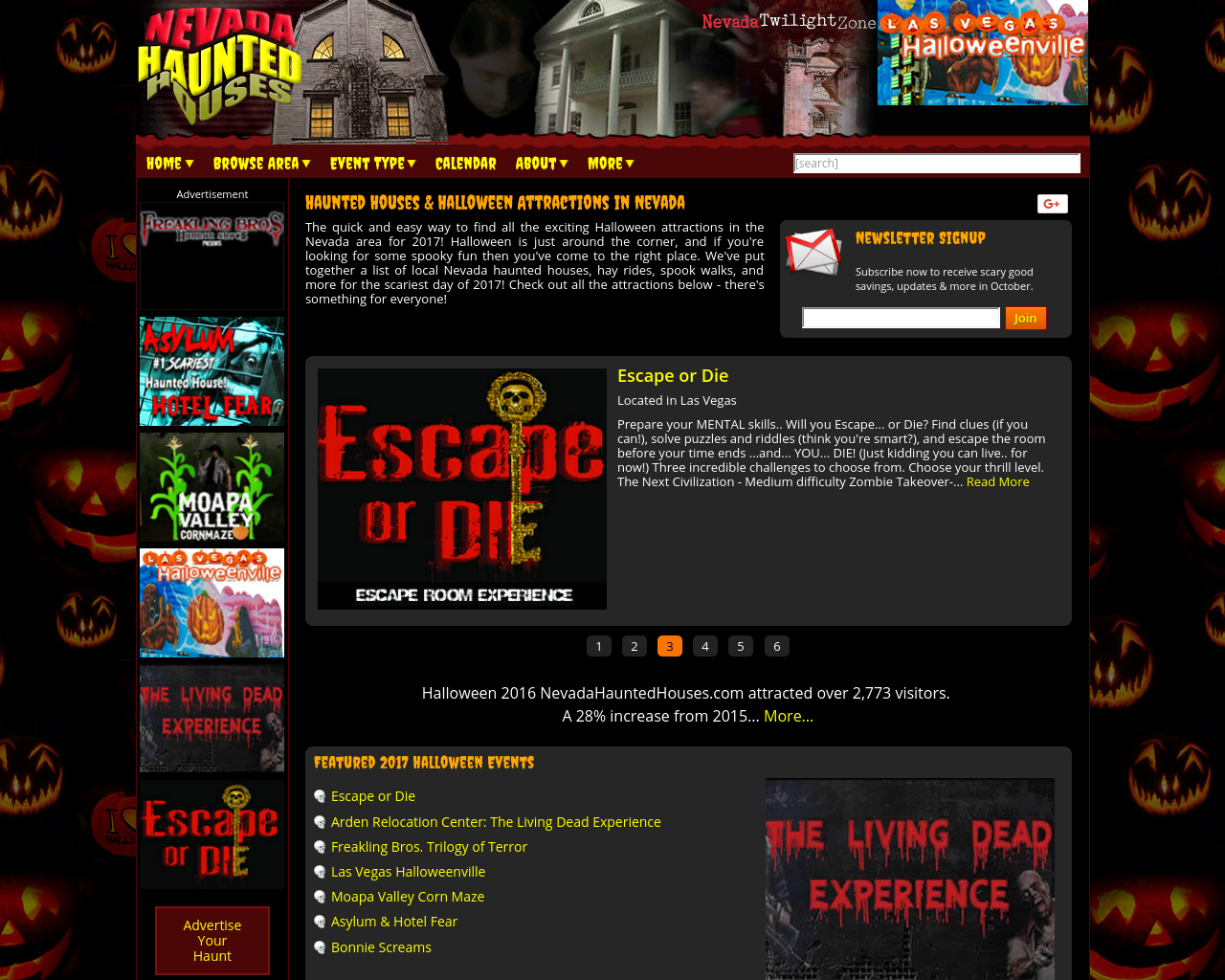 Nevada-Haunted-Houses-Advertising-Reviews-Pricing