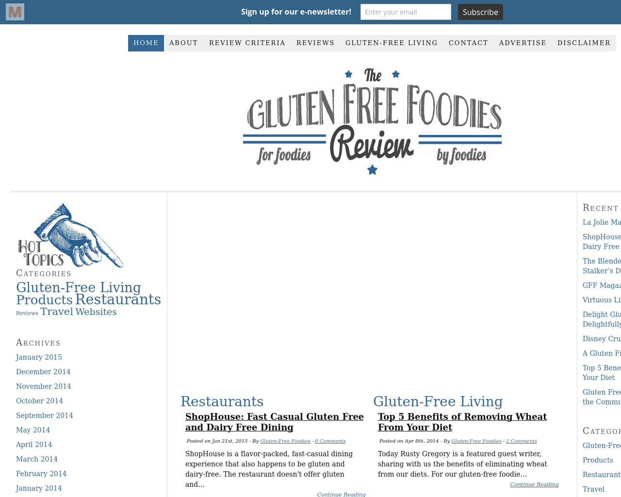 Gluten-Free-Foodies-Review-Advertising-Reviews-Pricing