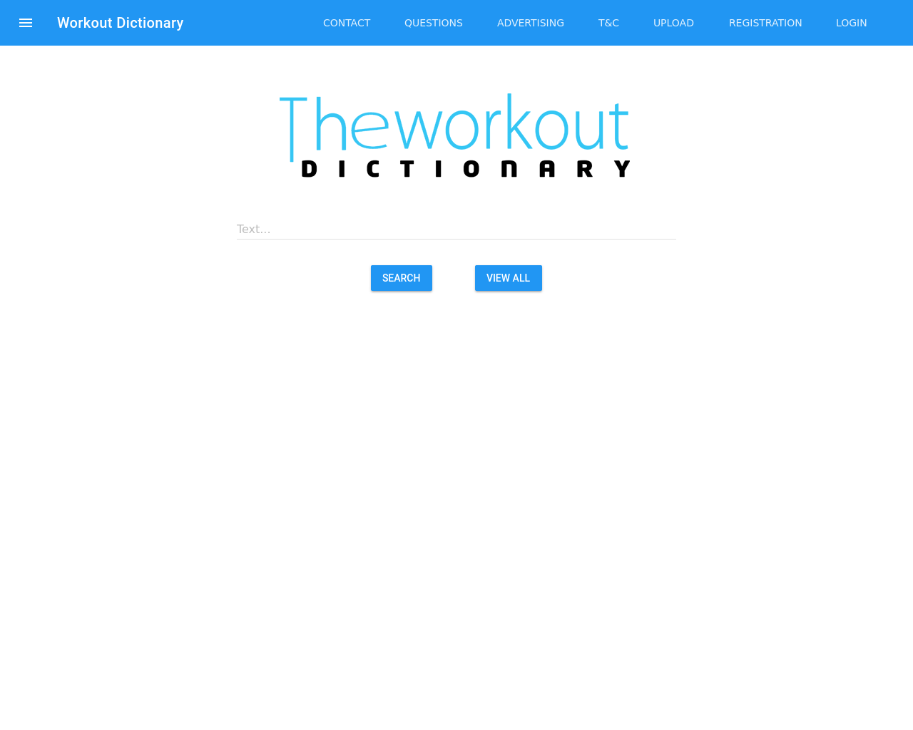 The-Workout-Dictionary-Advertising-Reviews-Pricing