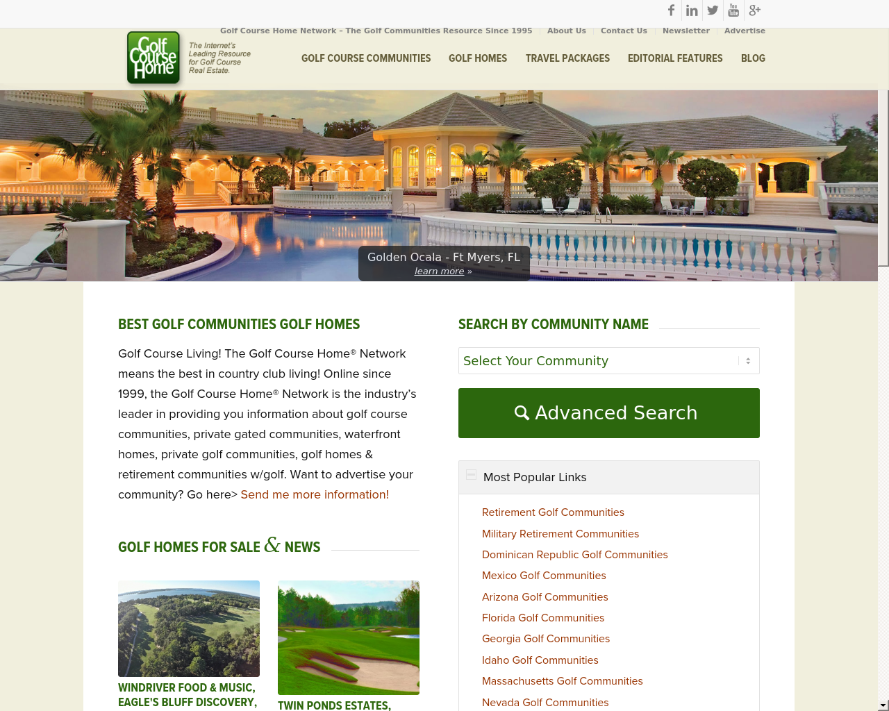 Golf-Course-Homes-Advertising-Reviews-Pricing