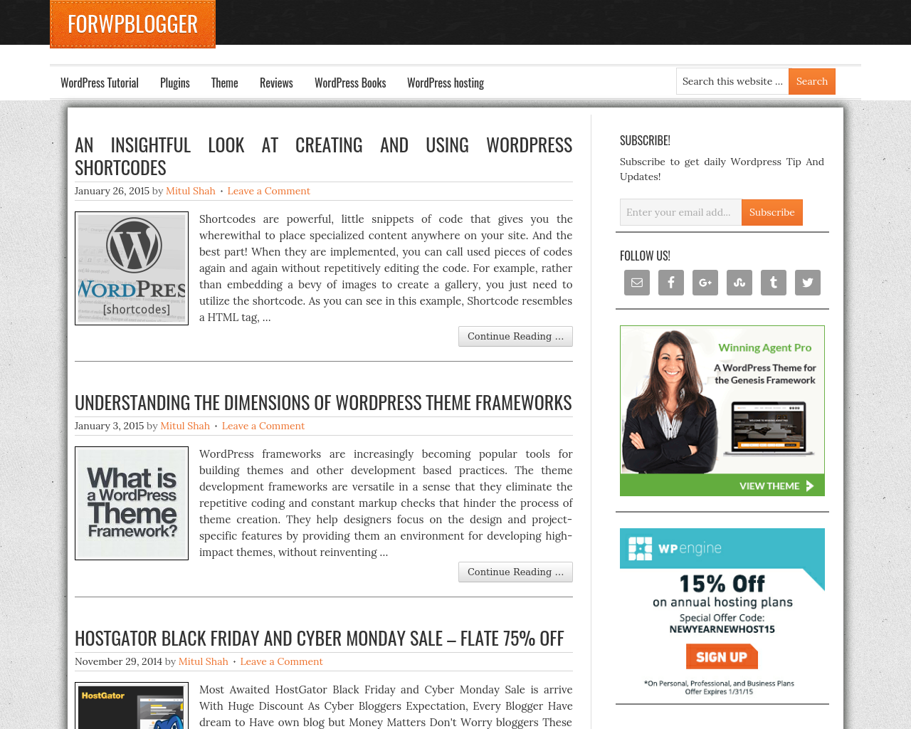 Forwpblogger-Advertising-Reviews-Pricing