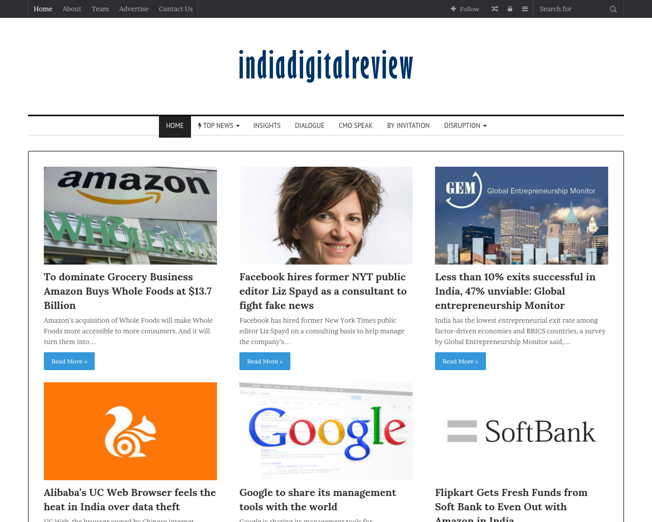 India-Digital-Review-Advertising-Reviews-Pricing