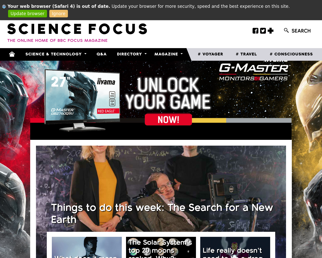 Focus-Science-&-Technology-Advertising-Reviews-Pricing