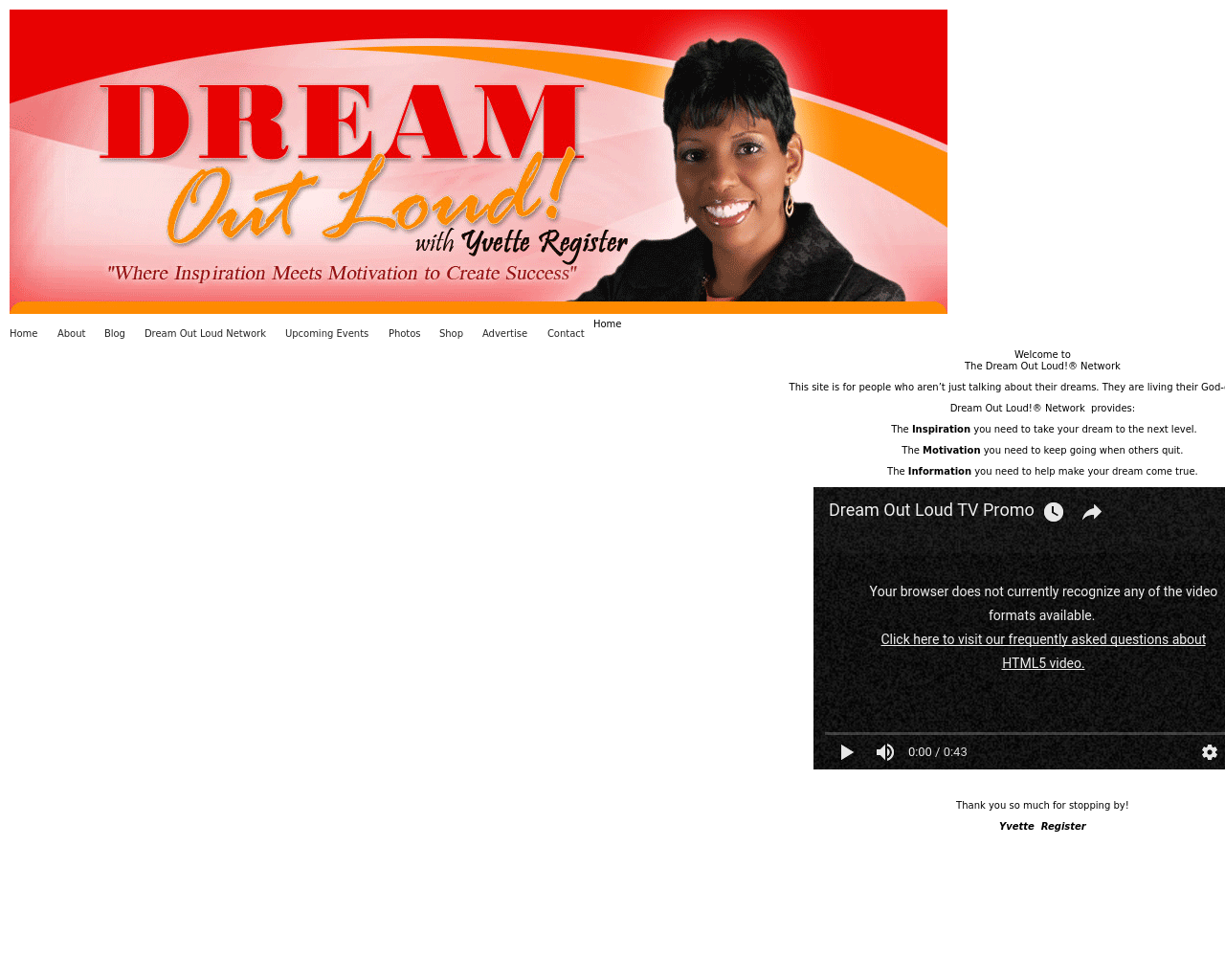 Dream-Out-Loud-Advertising-Reviews-Pricing