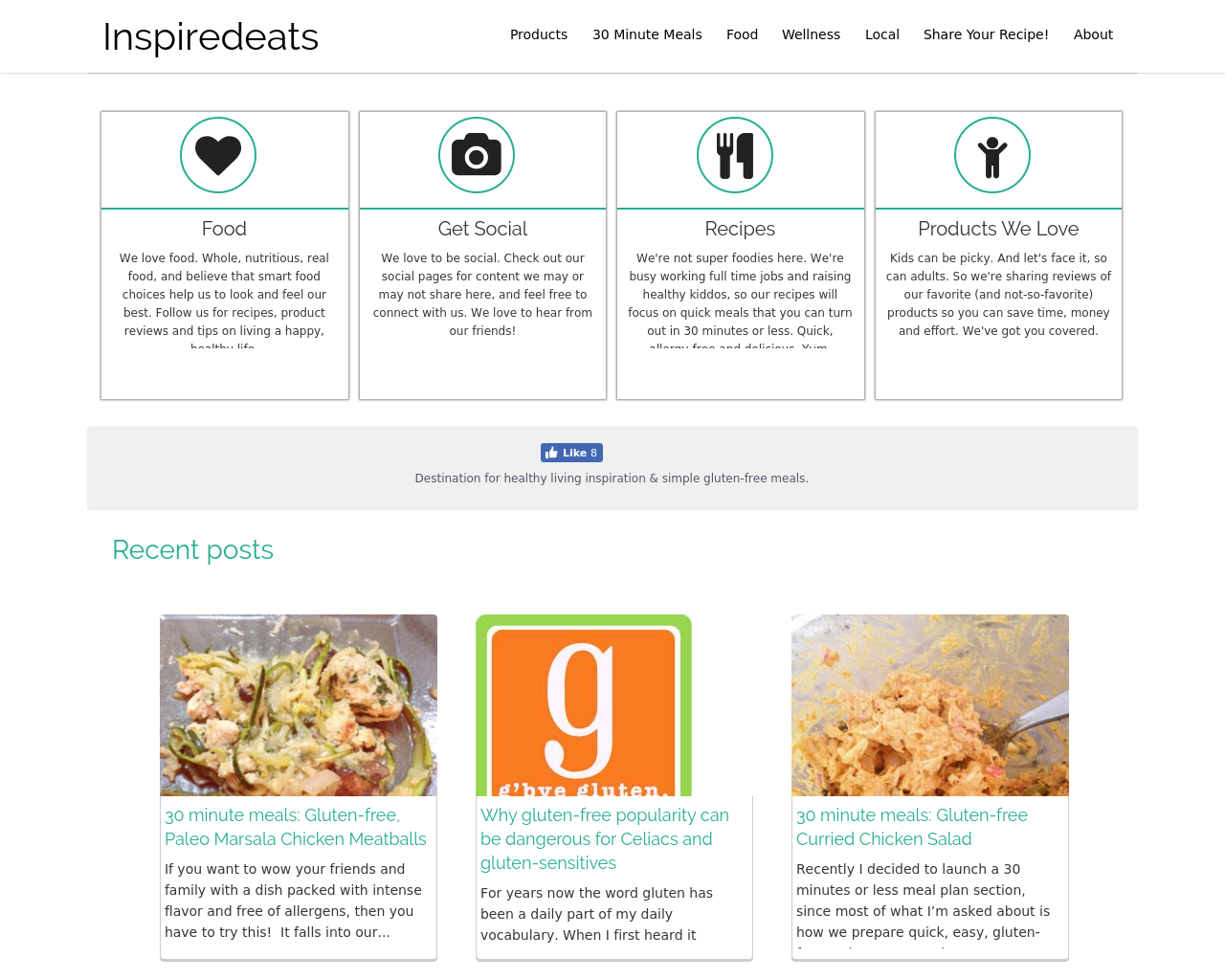 Inspiredeats.net-Advertising-Reviews-Pricing