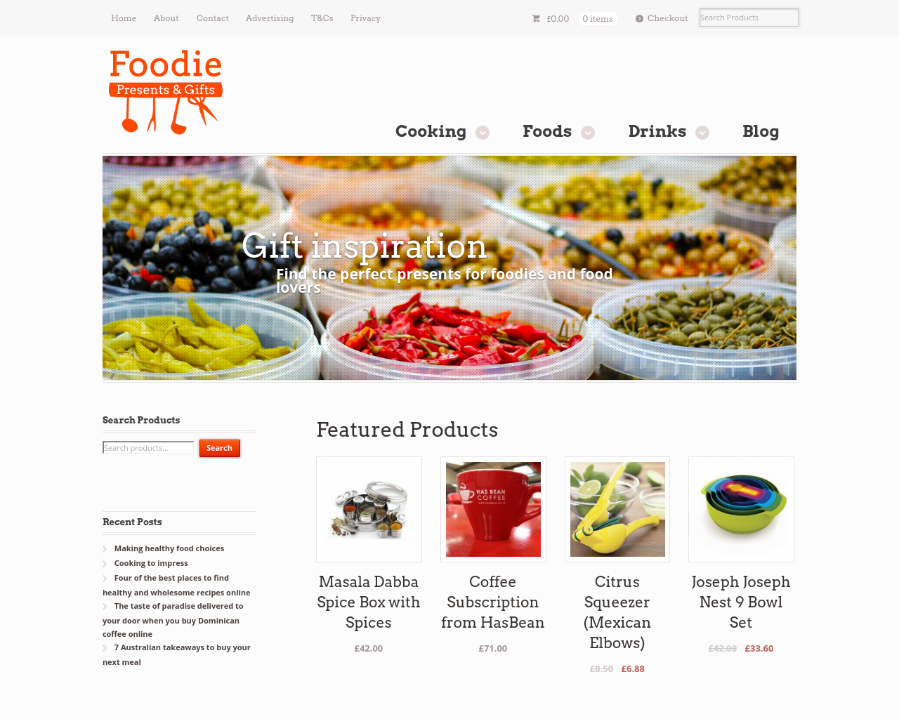 Foodie-Presents-&-Gifts-Advertising-Reviews-Pricing