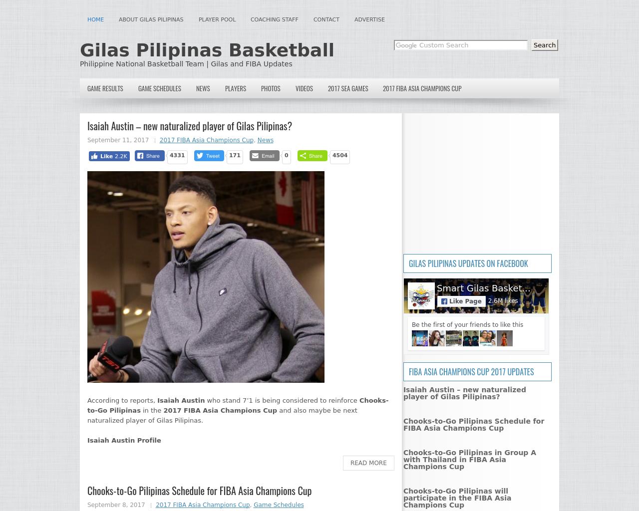 SmartGilasBasketball.com-Advertising-Reviews-Pricing