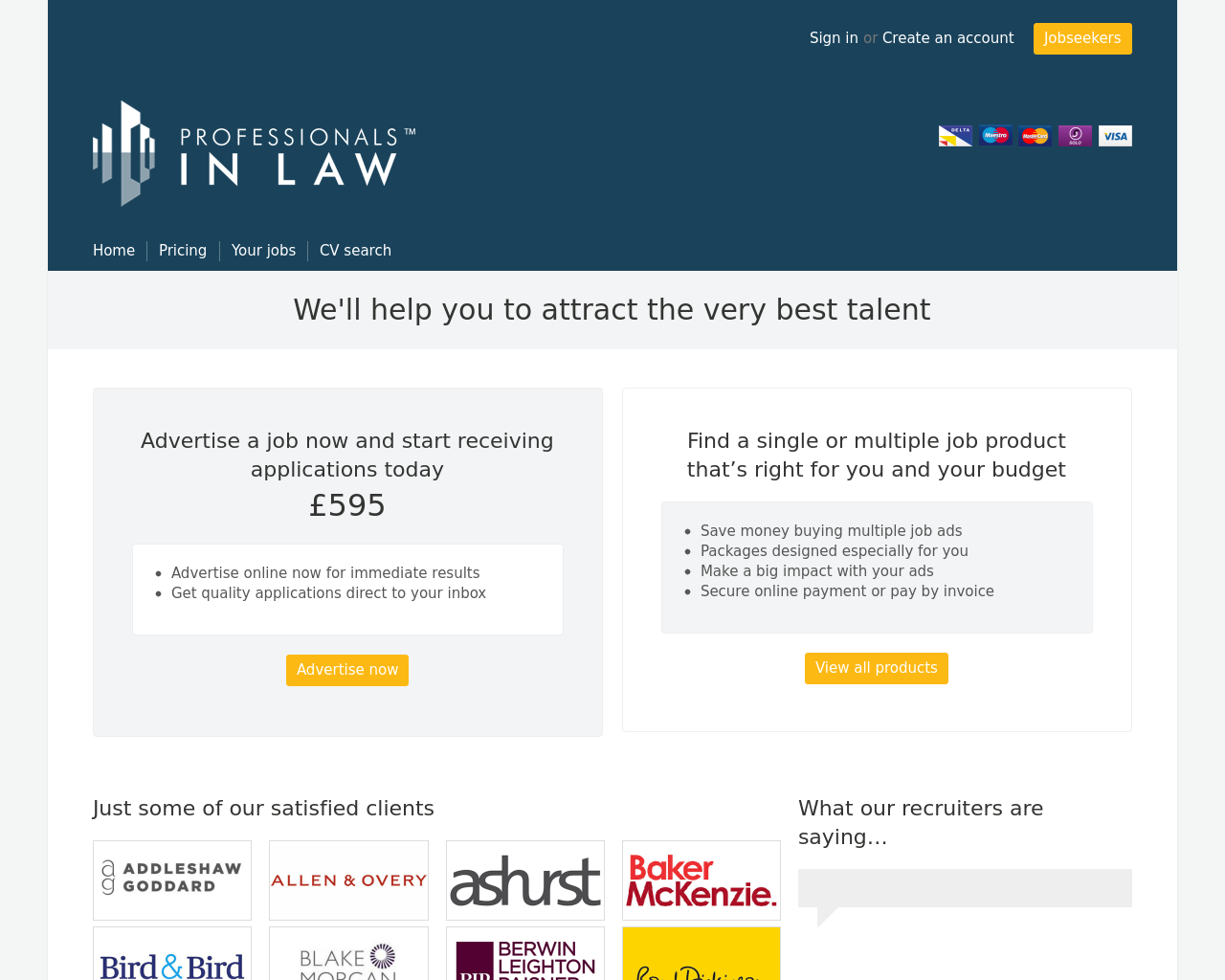 Professionals-In-Law-Advertising-Reviews-Pricing
