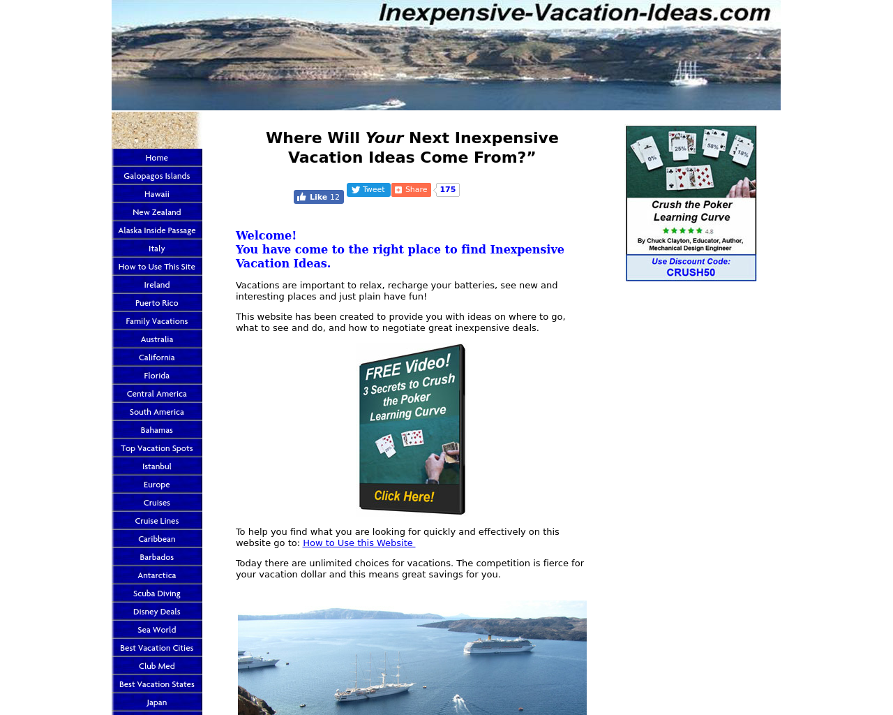 Inexpensive-Vacation-Ideas-Advertising-Reviews-Pricing