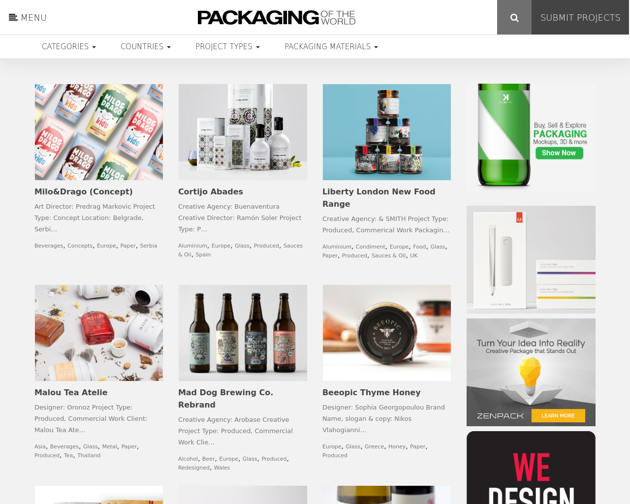 Packaging-Of-The-World-Advertising-Reviews-Pricing