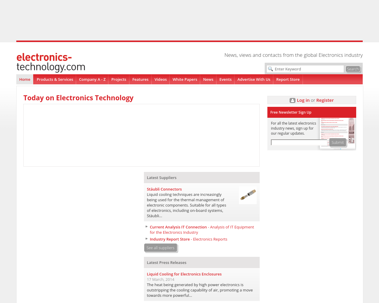 Electronics-Technology-Advertising-Reviews-Pricing