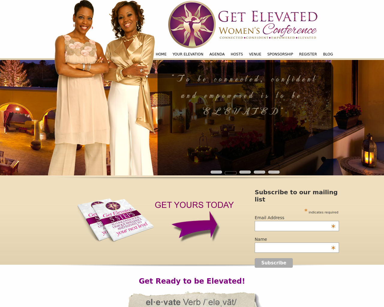 Get-Elevated-Womens-Conference-Advertising-Reviews-Pricing