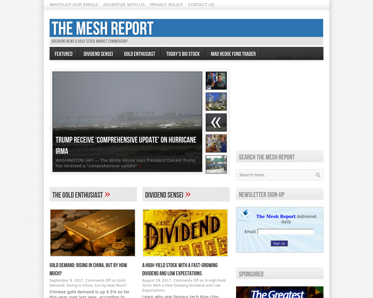 THE-MESH-REPORT-Advertising-Reviews-Pricing