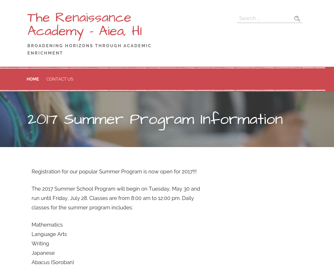 The-Renaissance-Academy-Advertising-Reviews-Pricing