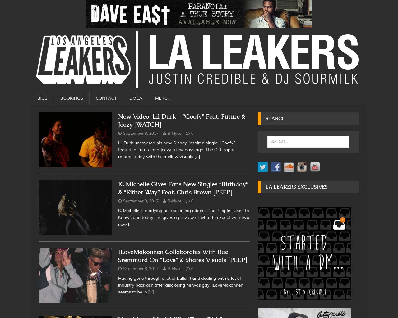 Losangelesleakers-Advertising-Reviews-Pricing