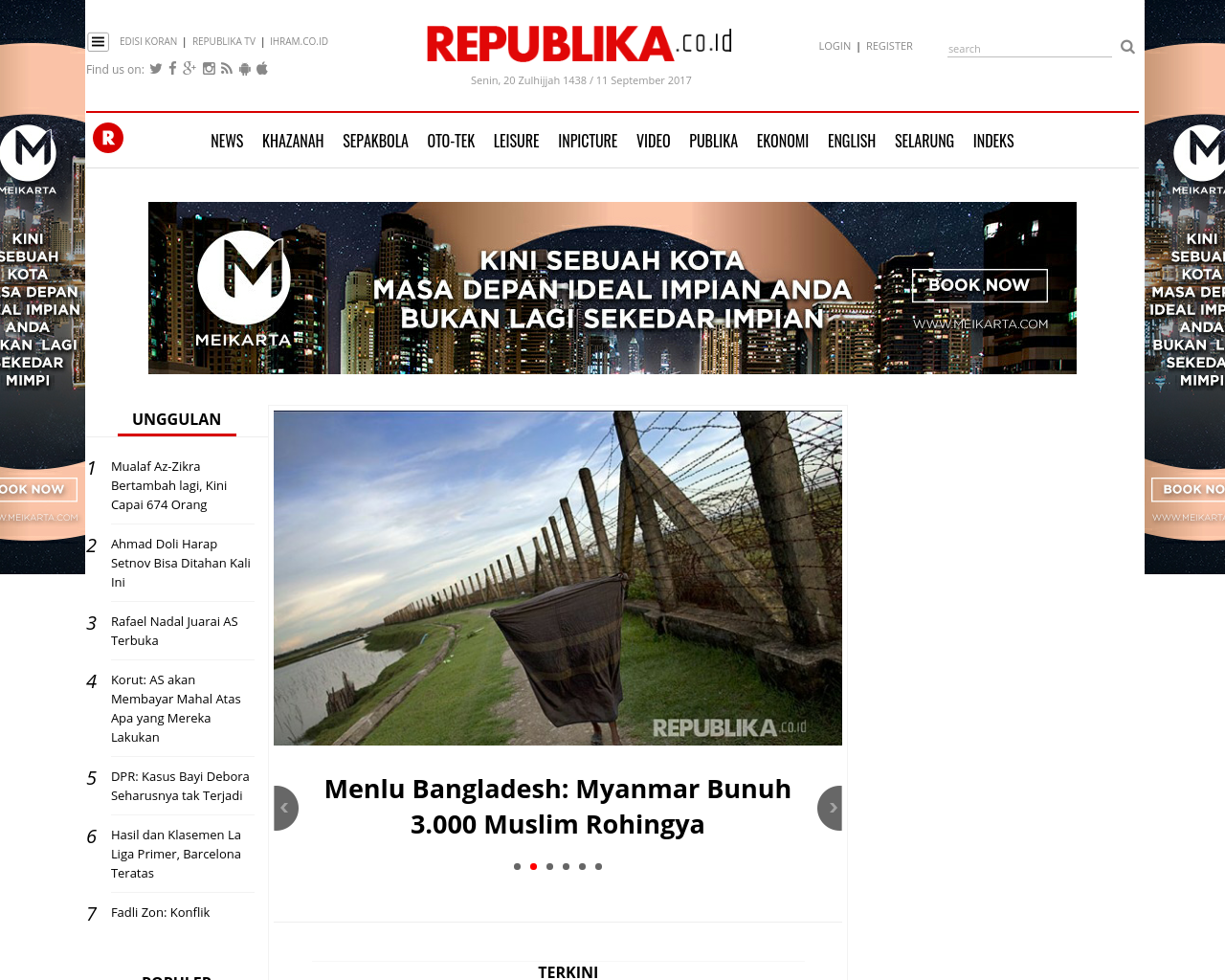 Republika.co.id-Advertising-Reviews-Pricing