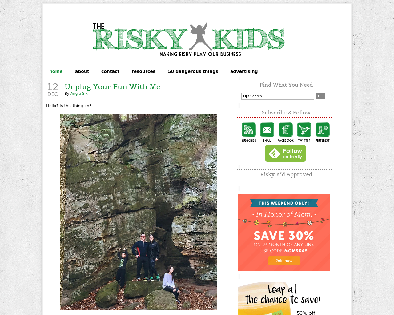 The-Risky-Kids-Advertising-Reviews-Pricing
