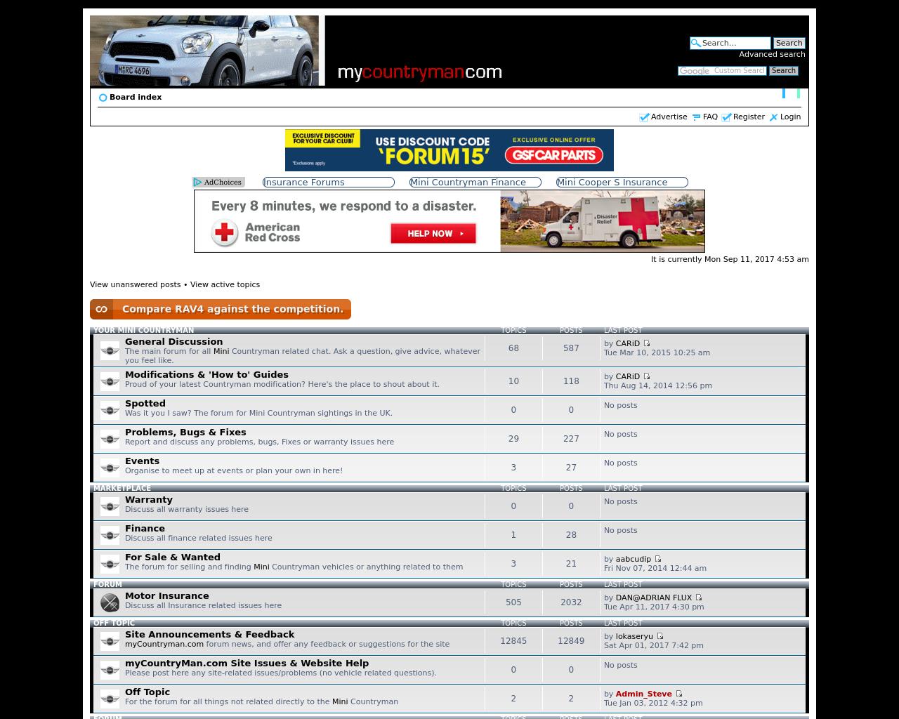 MyCountryman.com-Advertising-Reviews-Pricing