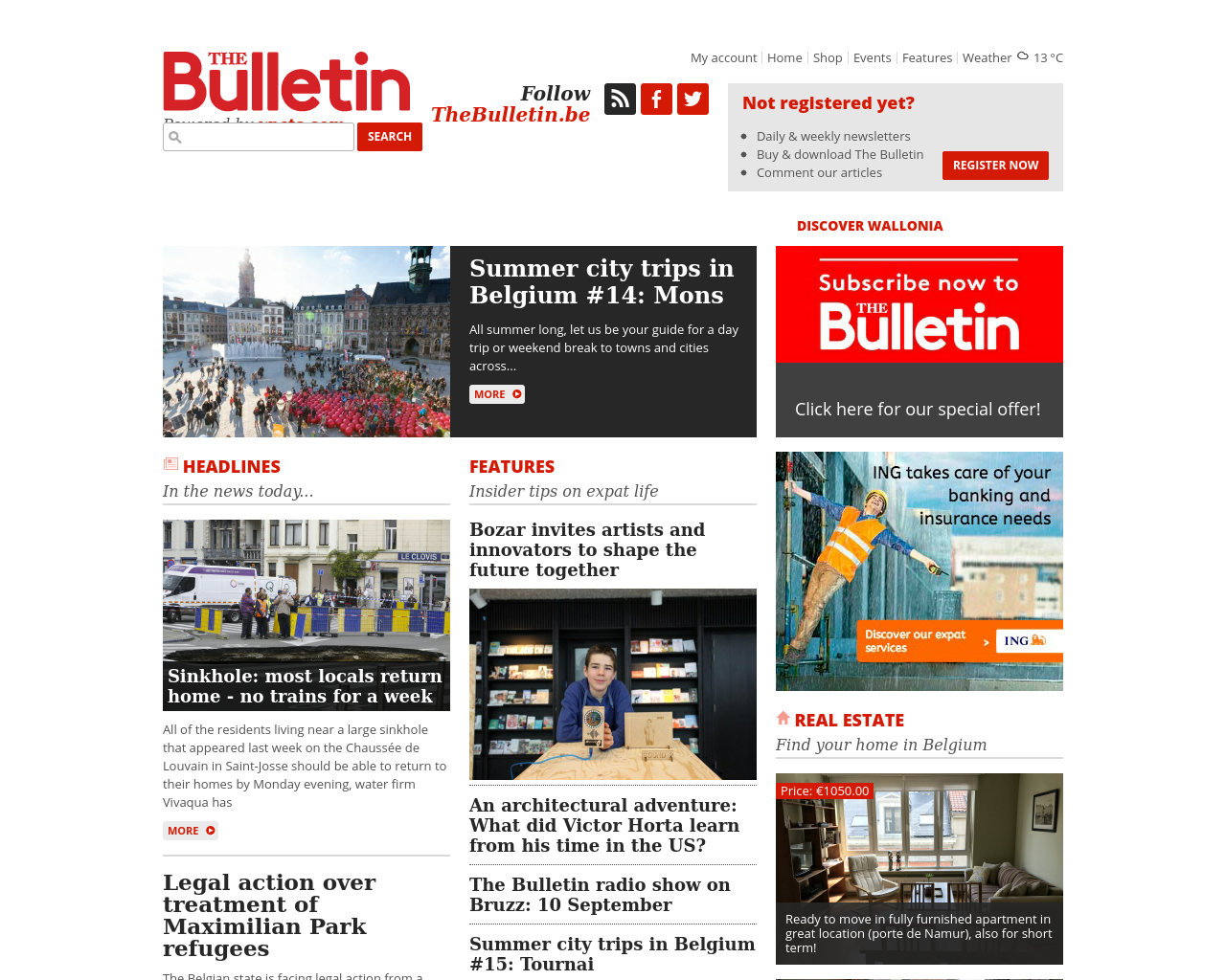 The-Bulletin---Ackroyd-Publications-Advertising-Reviews-Pricing