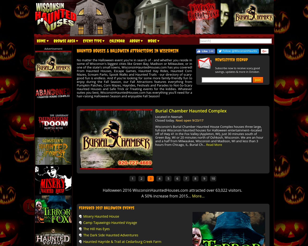Wisconsin-Haunted-Houses-Advertising-Reviews-Pricing