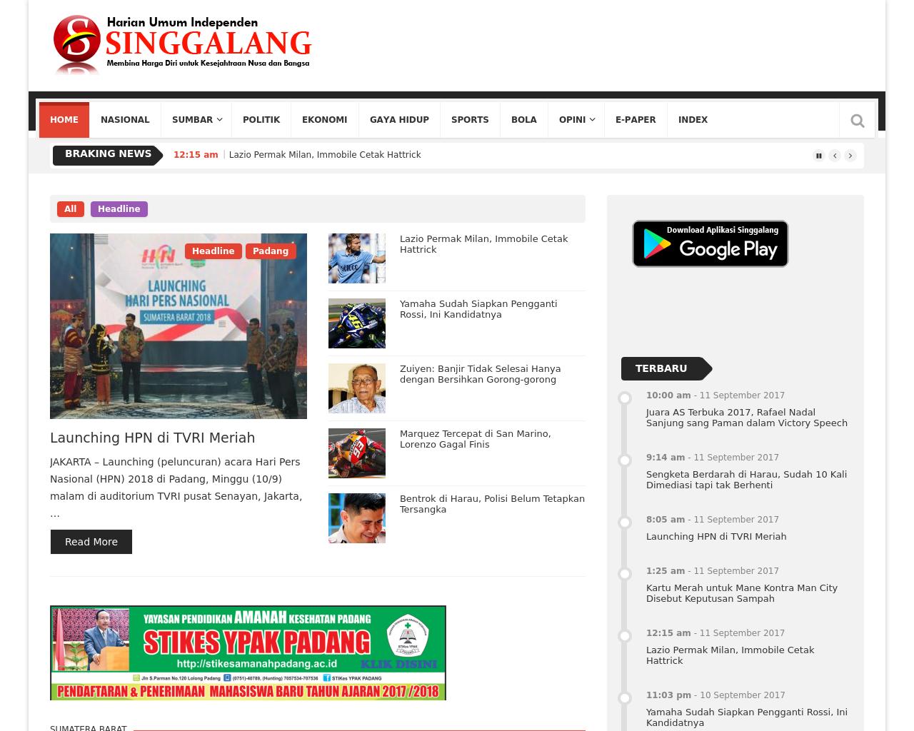Harian-Umum-Independen-Singgalang-Advertising-Reviews-Pricing