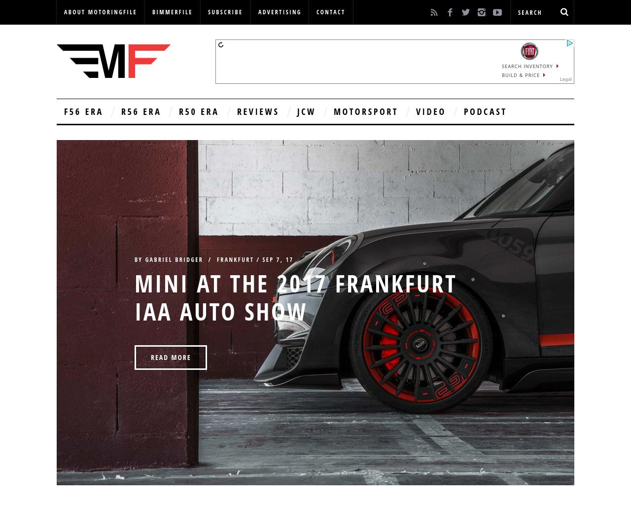 MotoringFile-Advertising-Reviews-Pricing