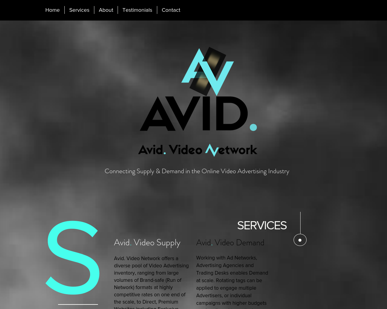 Avid  Video Reviews, Pricing, Traffic, Rate Card Cost, eCPM, Mediakits