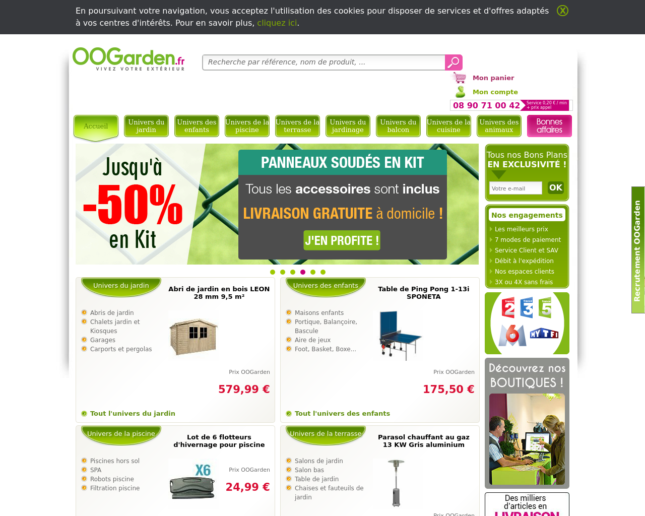Oogarden Com oogarden advertising mediakits, reviews, pricing, traffic, rate