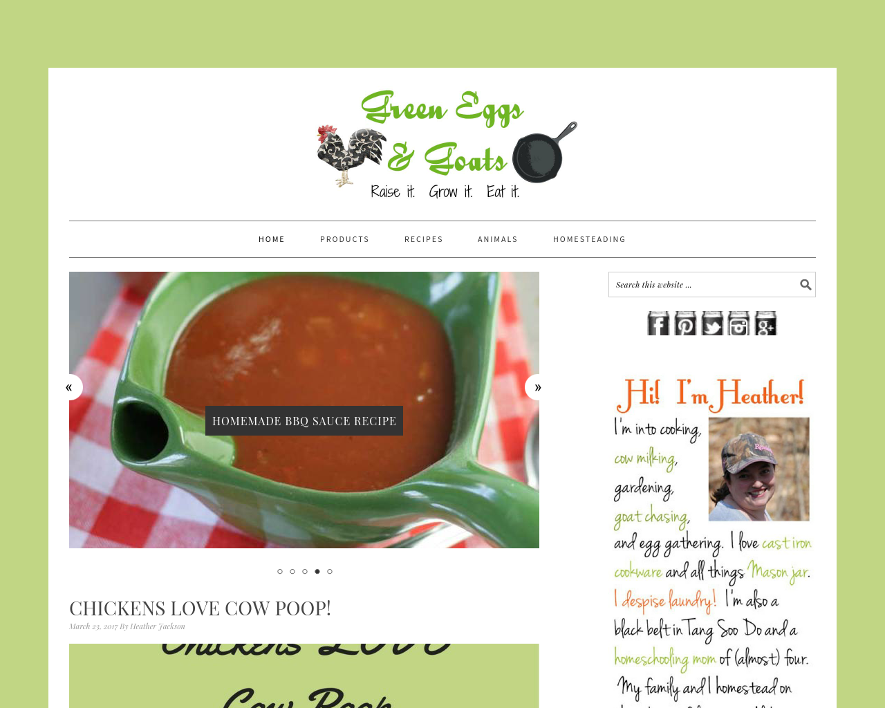 Green-Eggs-&-Goats-Advertising-Reviews-Pricing