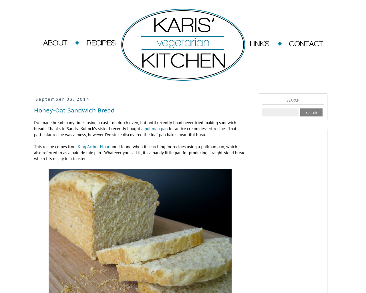 KARI's-Vegetarian-KITCHEN-Advertising-Reviews-Pricing