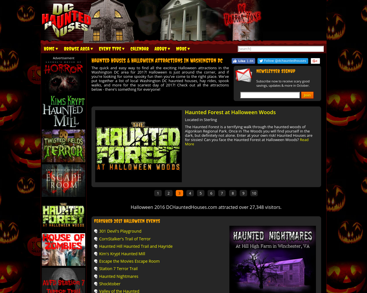 DC-Haunted-Houses-Advertising-Reviews-Pricing