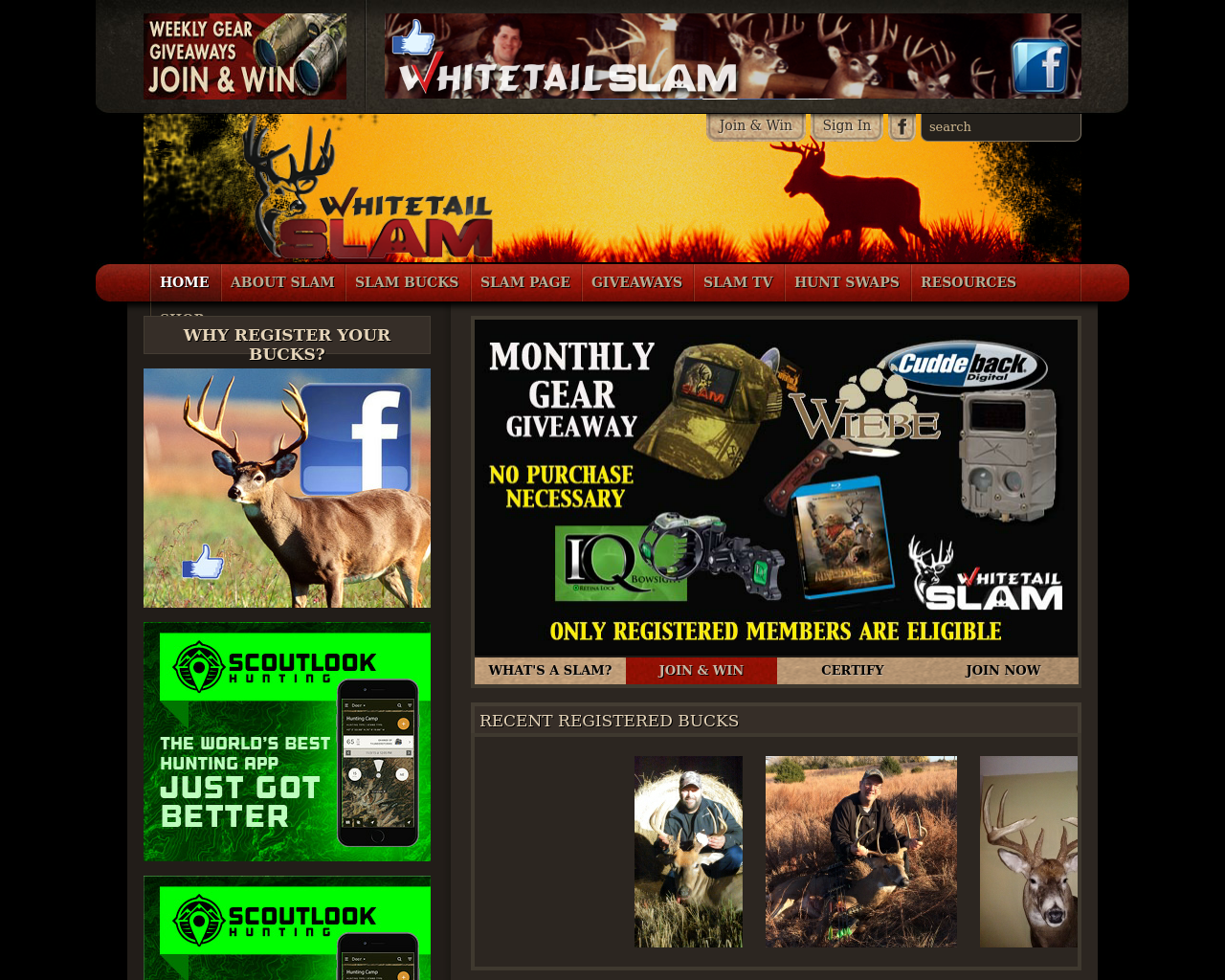 Whitetail-Slam-Advertising-Reviews-Pricing