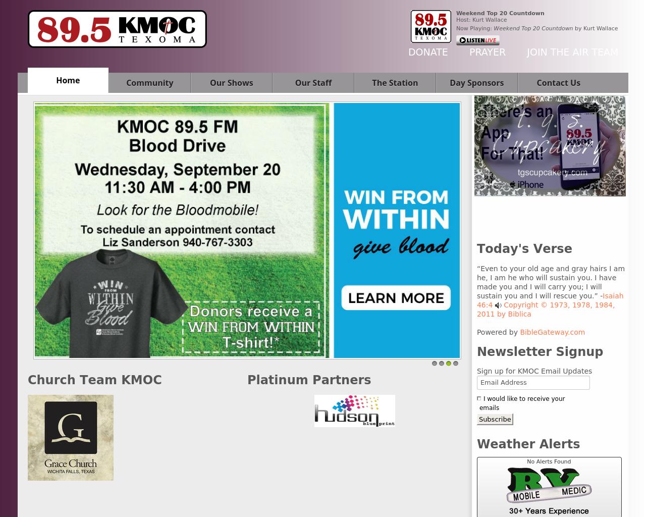 Kmoc-89.5-Fm-Advertising-Reviews-Pricing