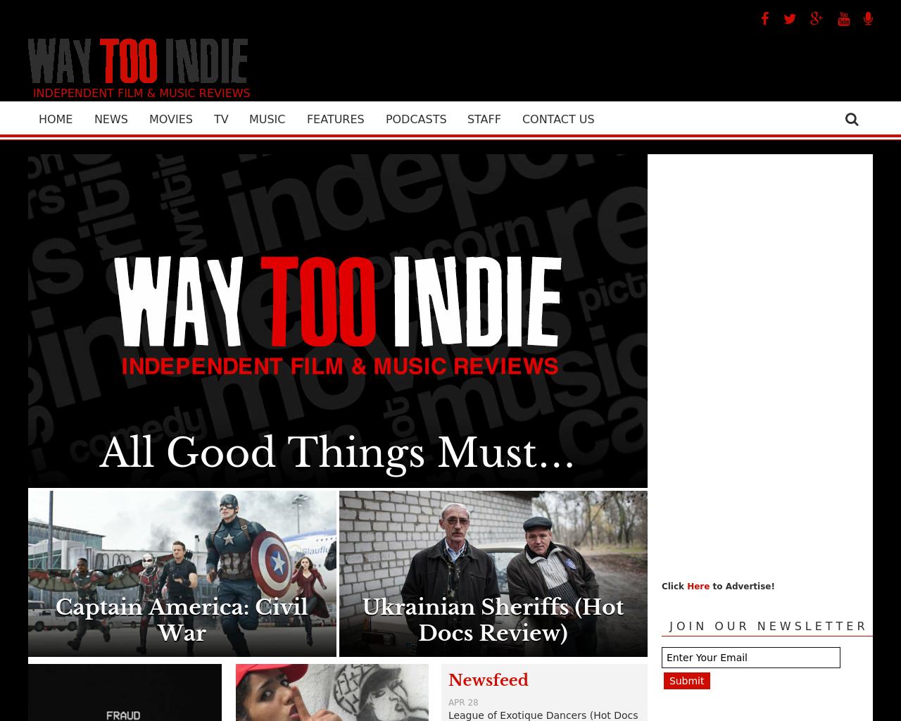 WAY-TOO-INDIE-Advertising-Reviews-Pricing
