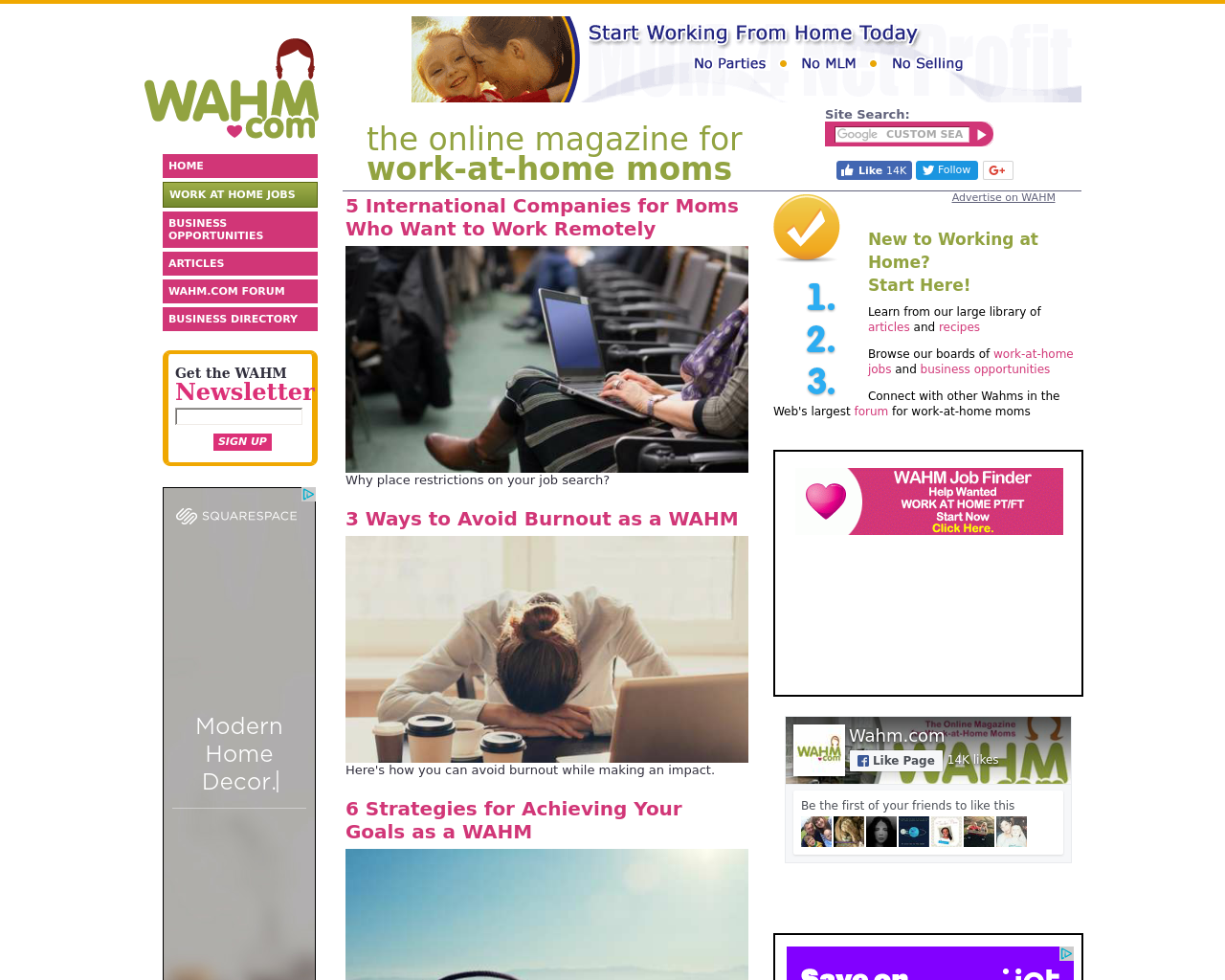 WAHM.com-Advertising-Reviews-Pricing