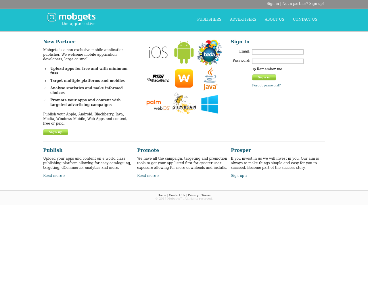mobgets-the-appternative-Advertising-Reviews-Pricing