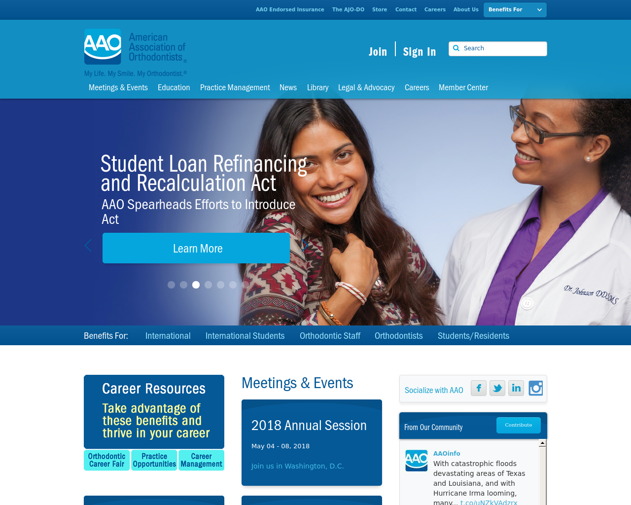American-Association-Of-Orthodontists-Advertising-Reviews-Pricing
