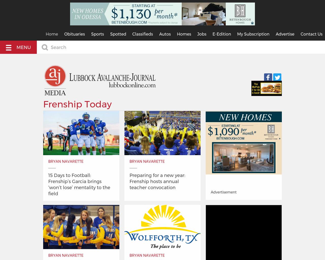 FrenshipToday.com-Advertising-Reviews-Pricing