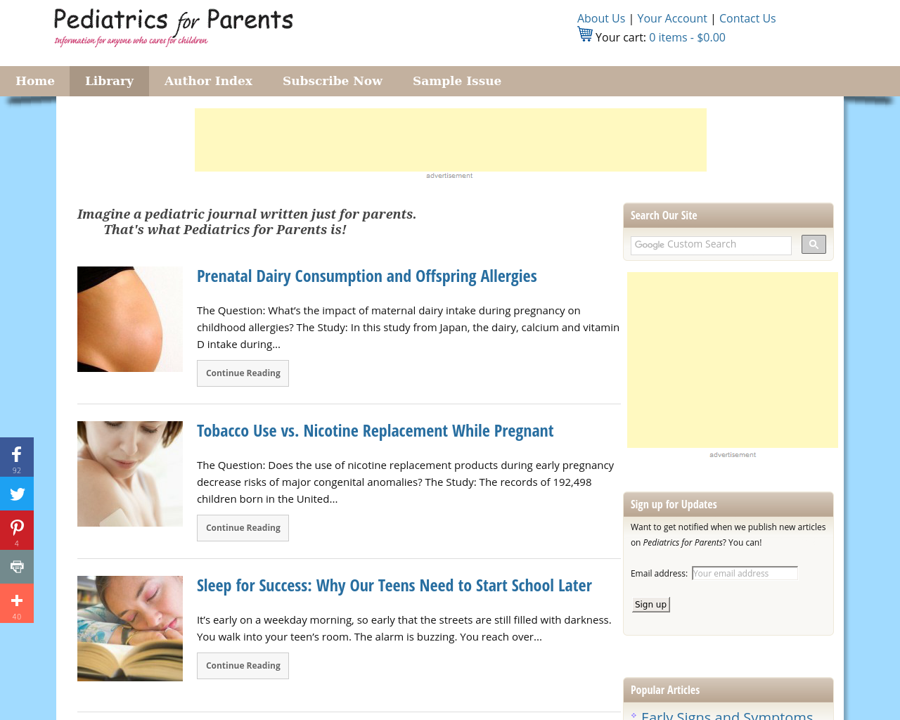 Pediatrics-For-Parents-Advertising-Reviews-Pricing