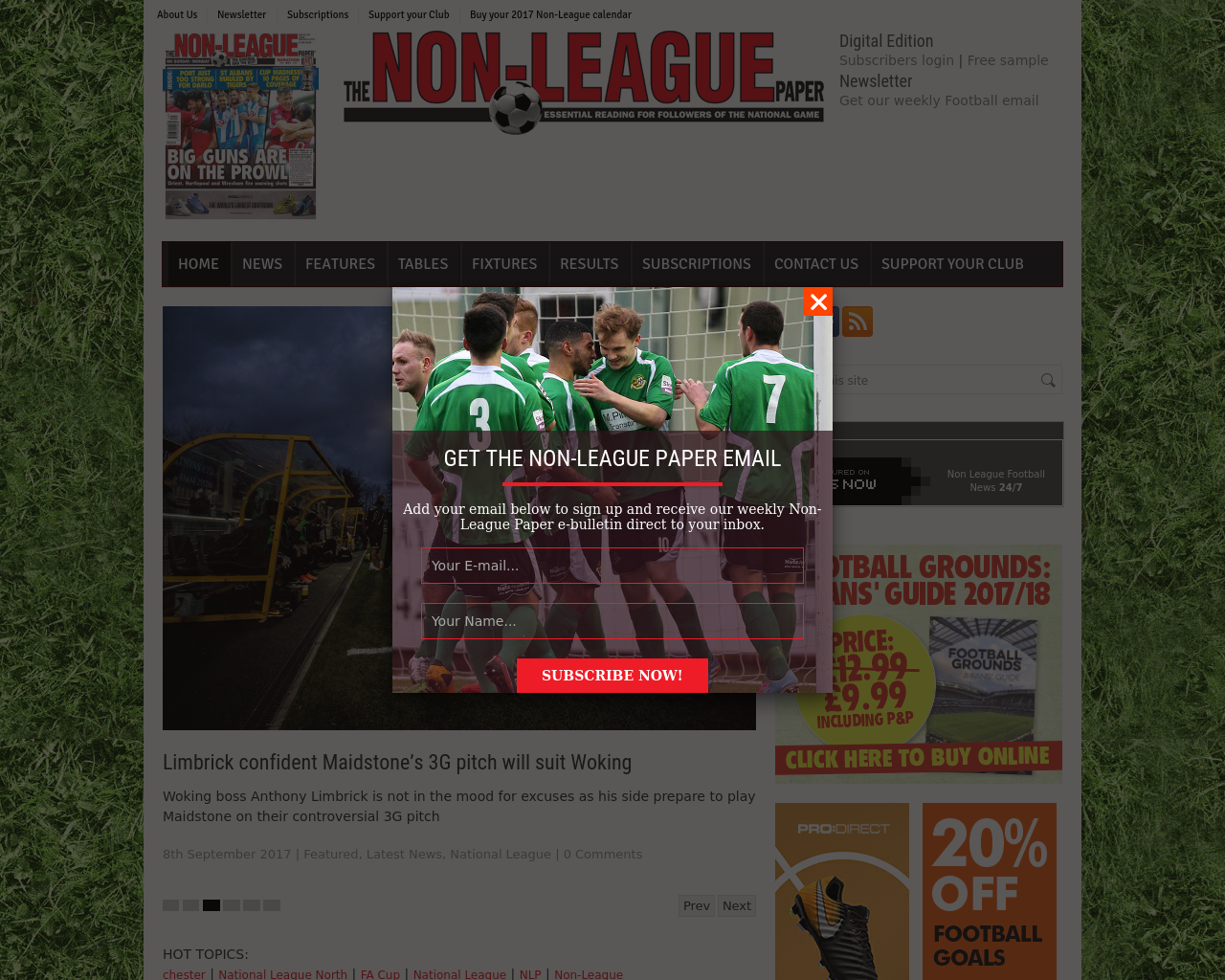 The-Non-League-Paper-Advertising-Reviews-Pricing
