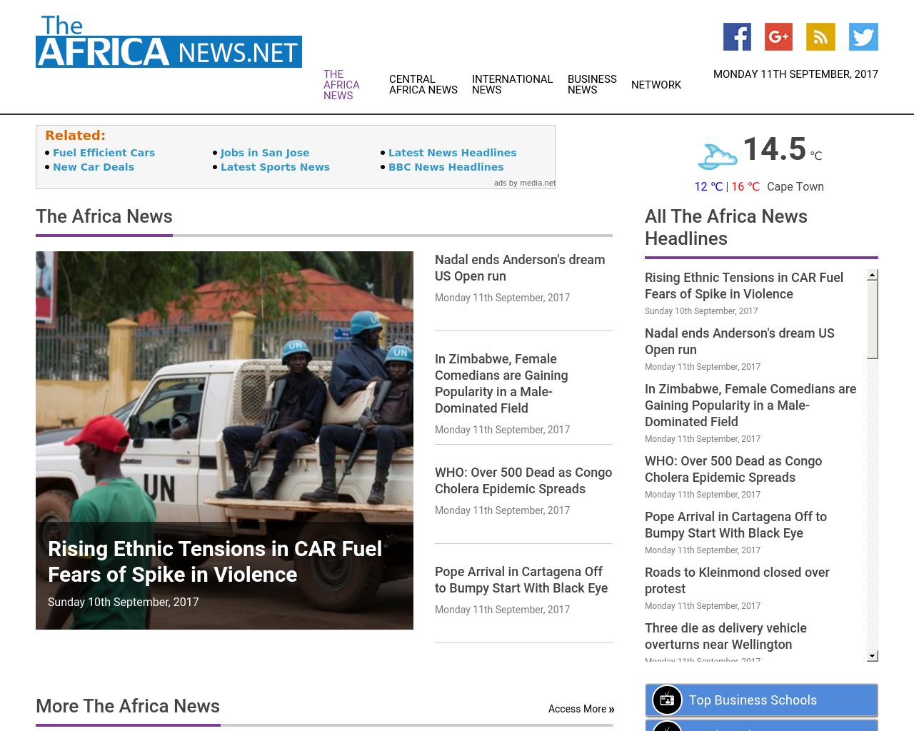 The-Africa-News-Advertising-Reviews-Pricing