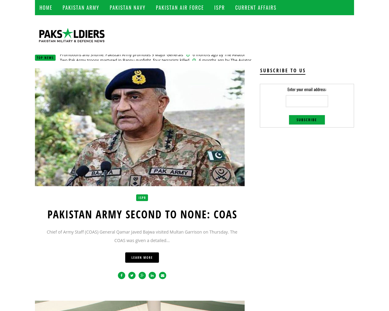 PAKSOLDIERS-Advertising-Reviews-Pricing